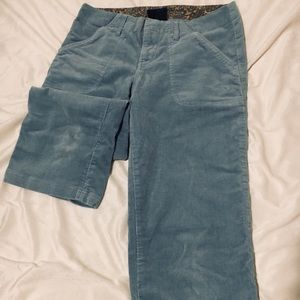 80s style ankle jeans